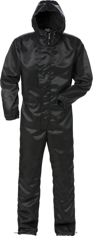 Coverall 8081 AD, for decontamination work